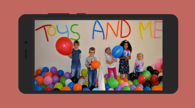 Toys And Me Series screenshot 1