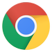 ‏متصفح Chrome ‏- Google