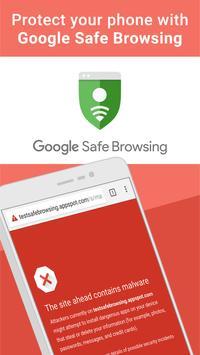 Google Chrome: 高速で安全 apk スクリーンショット