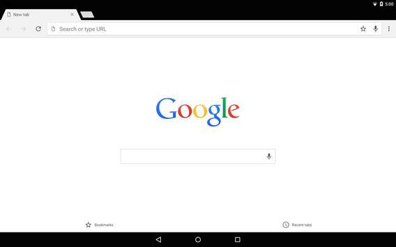 Google Chrome:快速、安全 apk 截图