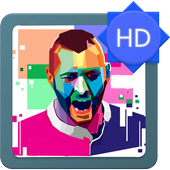 Karim Benzema HD Wallpapers icon
