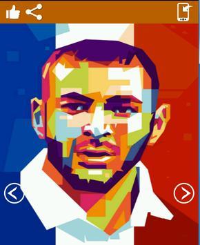 Karim Benzema HD Wallpapers screenshot 2