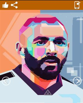 Karim Benzema HD Wallpapers screenshot 4