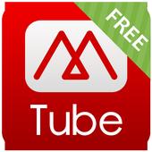 MyTube icon