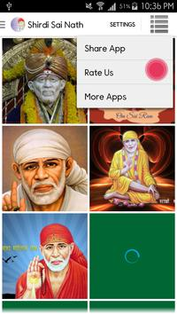 Sai Baba/Nath HD Images apk screenshot