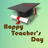 Happy Teacher's day Wishes icon