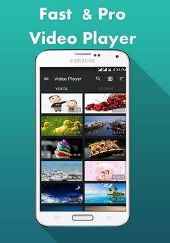 HD Mx Video Player poster