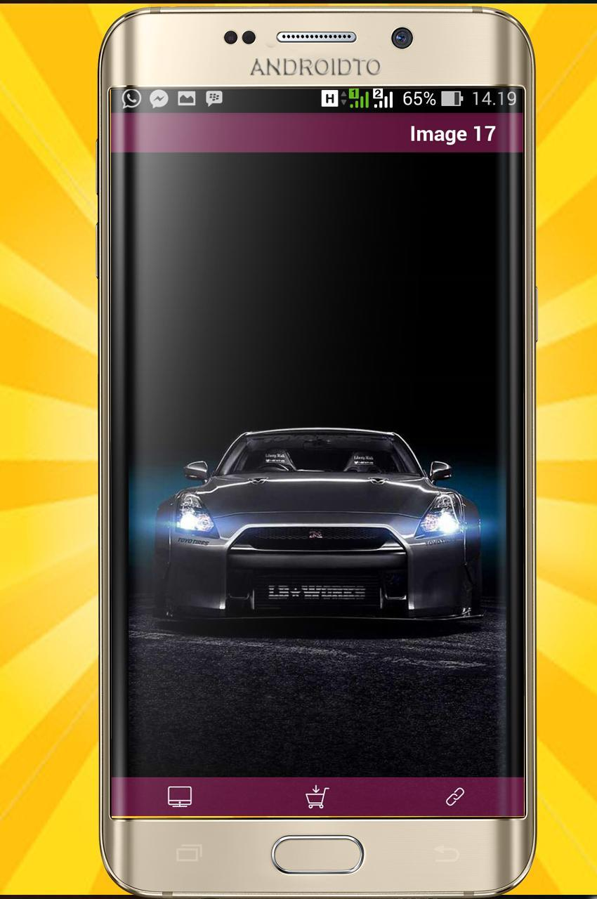 Nissan Gtr Car Wallpapers 8k For Android Apk Download
