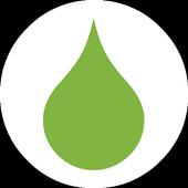 Delta Water icon