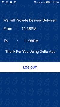 Delta Water apk screenshot