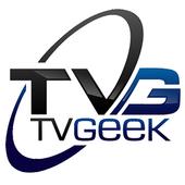 TVGeek Media Center (Kodi) icon