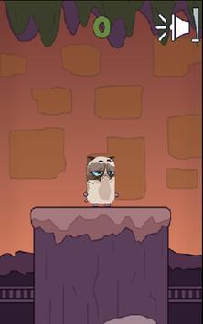 scream cat : Speack & Jump apk screenshot