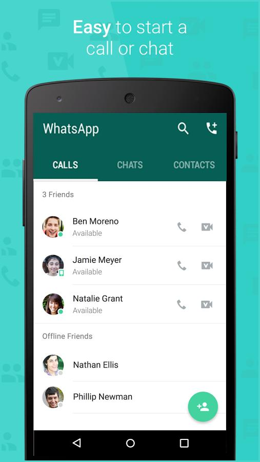 💌 Whatsapp download video call | 5 critical questions you