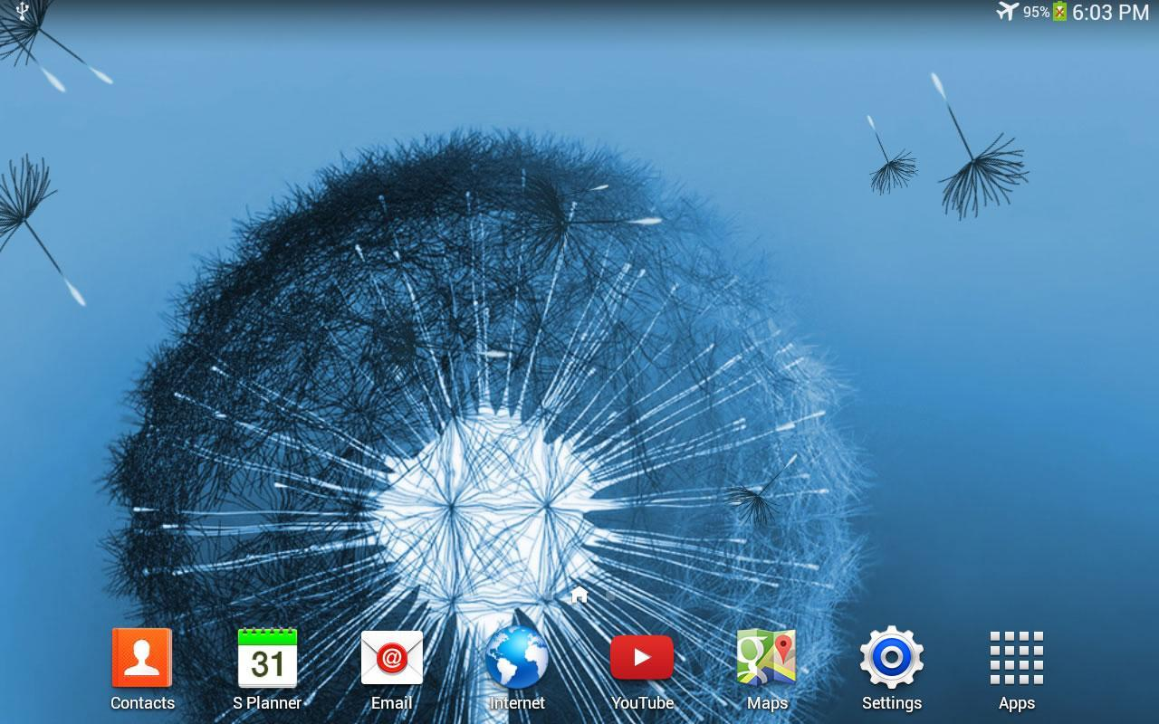 Dandelion For Android Apk Download