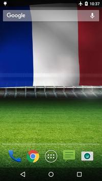Euro 2016 Live Wallpaper poster