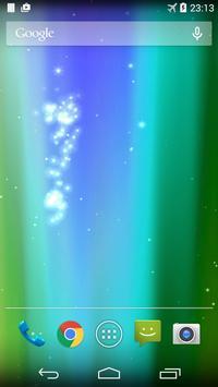 Magic Light Live Wallpaper apk screenshot