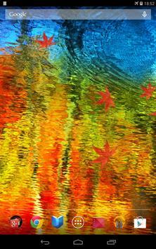Oil Painting Live WP apk screenshot