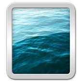 Wallpapers Ocean icon