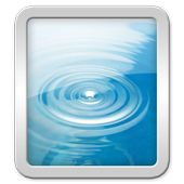 Wallpapers Water icon