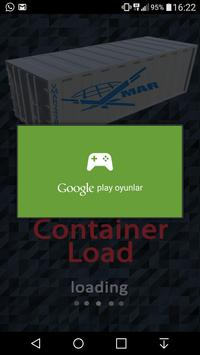 FCL Full Container Load poster