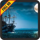 Best Ocean Wallpaper HD icon