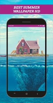 Best Ocean Wallpaper HD poster