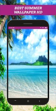 Best Ocean Wallpaper HD screenshot 1