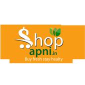 ShopApni icon