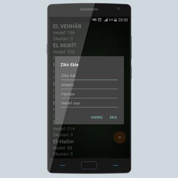 ZikirMatik screenshot 5