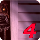 New Five Nights at Freddy's 4 Tips icon
