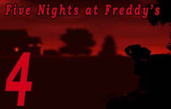 New Five Nights at Freddy's 4 Tips screenshot 4