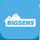 Bigsens icon