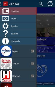 Tüm Haberler Gazeteler Rss News Für Android Apk Herunterladen