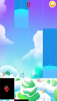 Melanie Martinez Piano Tiles screenshot 4