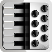 Accordion Piano icon