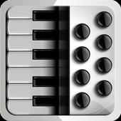 Accordion Piano icon