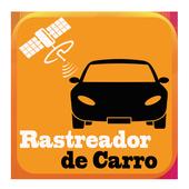 Rastreador de Carro Gratis icon