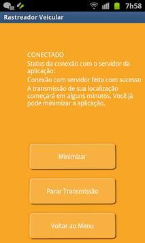 Rastreador de Carro Gratis apk screenshot