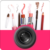 Youcam Makeup Pic Effect icon