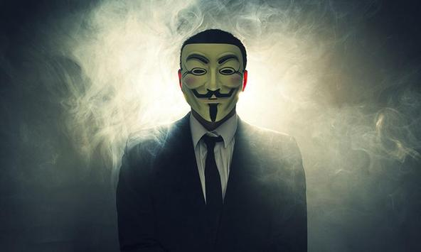 Anonymous Mask screenshot 2
