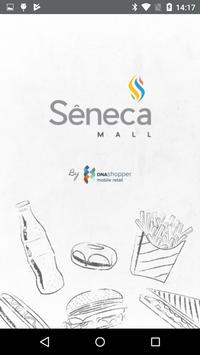 Sêneca Mall poster