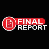 Final Report icon