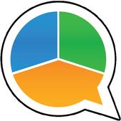 WhatStat icon