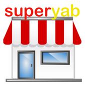 سوپریاب Superyab icon