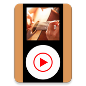 Guitar Learning By Video icon