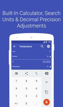 Unit Converter : Smart Tools, Currency Converter apk screenshot