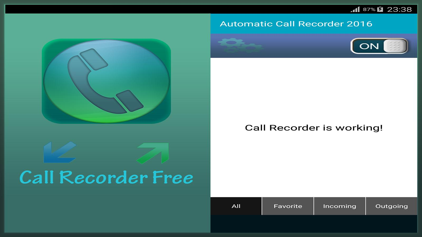 Automatic Call Recorder 2016 for Android - APK Download