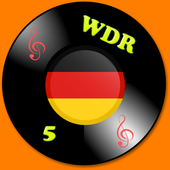 WDR 5 – FM Radio Germany icon