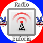 Euforia US Radio icon