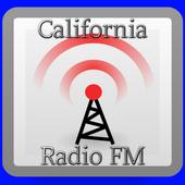 FM Radio California icon